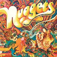 Nuggets: Original Artyfacts from the First Psychedelic Era, 1965-1968 [Vinyl LP]