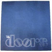 The Doors Vinyl Box [180 Gram Vinyl]