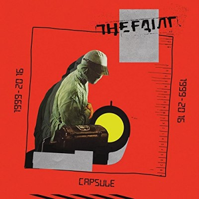 """CAPSULE:1999-2016 (Includes Bonus 7"""" Vinyl, Includes Download Card)"""
