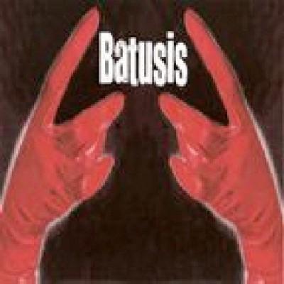 Batusis 12 Inch EP