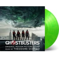 Ghostbusters (2016): Original Motion Picture Soundtrack
