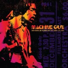 Machine Gun Jimi Hendrix The Fillmore East 12/31/1969 (FIRST SHOW)