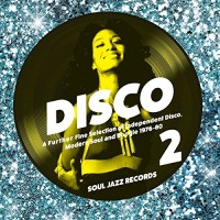 Disco 2: A Further Fine Selection of Independent Disco, Modern Soul and Boogie 1976-80 - Record A