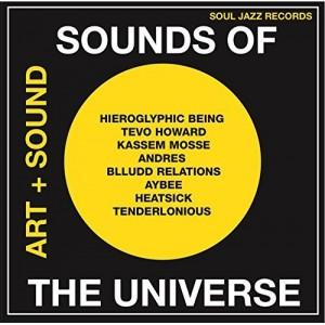 Sounds Of The Universe: Art + Sound 2012-15 Vol.1 - Record A