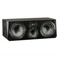 SVS Ultra Center Channel Loudspeaker (Black Oak)