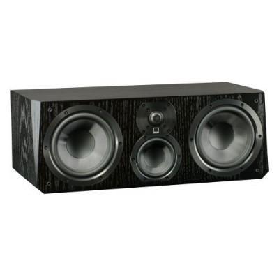 SVS Ultra Center Channel Loudspeaker (Black Oak)