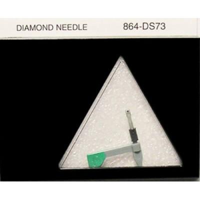 PHONOGRAPH NEEDLE STYLUS 864-DS73 Vaco Varco TN4D TN5D TN8D P-132D 864-DS73