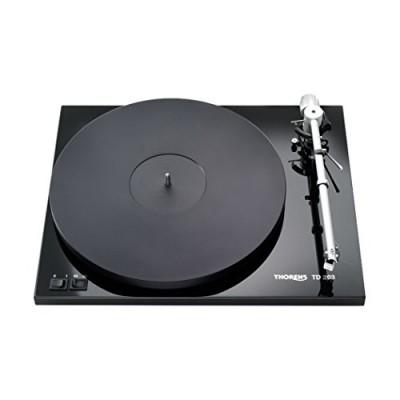 Thorens TD-203 Turntable Drive - Black