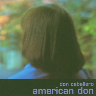 AMERICAN DON [Vinyl]