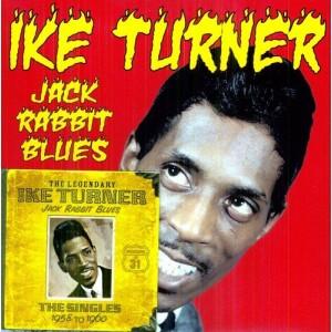 Jack Rabbit Blues: The Singles 1958-1960