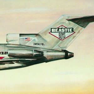 Licensed To Ill [LP][30th Anniversary Edition]