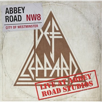 Live At Abbey Road Studios
