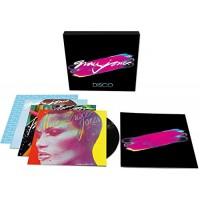 Portfolio / Fame / Muse-The Disco Years Trilogy