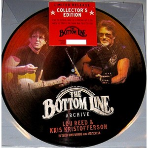 Bottom Line (Record Store Day 2018)