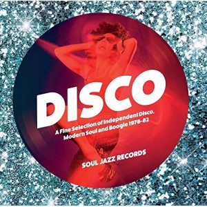 Disco: A Fine Selection of Independent Disco, Modern Soul and Boogie 1978-82, Vol. B