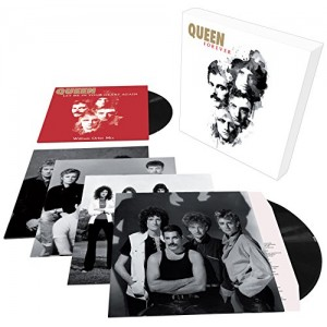 Forever LP Box Set [4 LP]