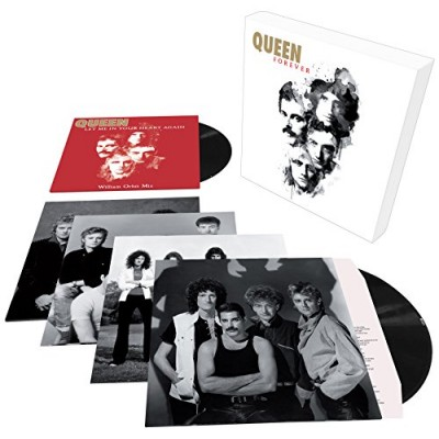 Forever LP Box Set [4 LP]