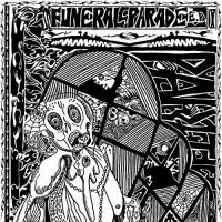 "Funeral Parade (12"" EP+zine)"