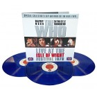 Isle Of Wight Festival 1970 (3LP Gatefold 180g Vinyl) - The Who
