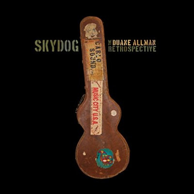 Skydog: The Duane Allman Retrospective [14 LP Box Set]