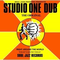 Studio One Dub [Vinyl]