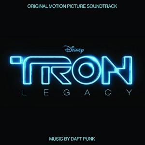 TRON: Legacy (Daft Punk) [2 LP]