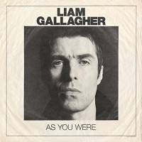 As You Were (Explicit)(180 Gram Vinyl)