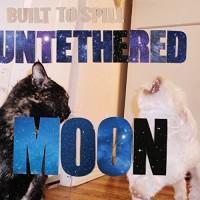 Untethered Moon (Black or Transparent Blue Colored Vinyl w/Bonus CD)