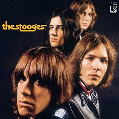 the stooges / the detroit edition (RSD 2018 exclusive, limited)