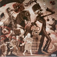 The Black Parade (Explicit)(2LP w/D-Side Etching)