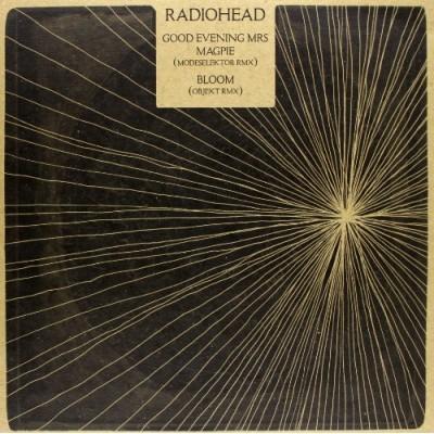 Radiohead Remixes / Good Evening Mrs Magpie