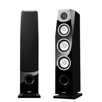 Yamaha NS-F901PN 3-Way Bass Reflex Floorstanding Speakers Black